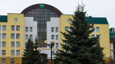 В Москве подвели итоги работы ФТС России в 2020 году