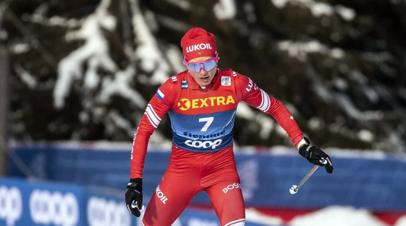 Сорина объяснила своё отставание от соперниц во второй части скиатлона на ЧМ