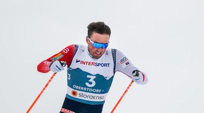 Губерниев обвинил в хамстве норвежского лыжника Иверсена