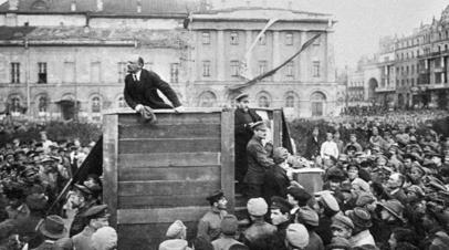 Левый марш: тест RT о русском социализме