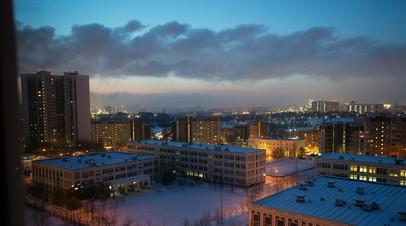 Ночь на 10 марта в Москве стала самой холодной со времён Второй мировой войны