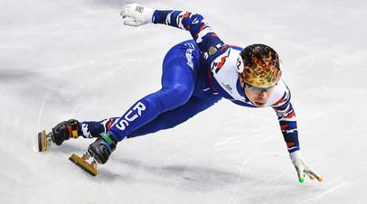 Две медали Елистратова, падение Просвирновой и попадание в финал в эстафетах: как россияне выступают на ЧМ по шорт-треку