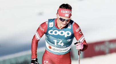 Лыжница Ступак рассказала, за счёт чего ей удалось победить в масс-старте на этапе КМ в Энгандине