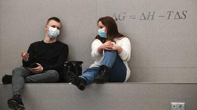 Проведено почти 118 млн тестов за всё время: в России выявили 9284 новых случая коронавируса