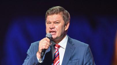 Губерниев высказался о том, почему 24 марта вместо ЧМ по фигурному катанию покажут футбол
