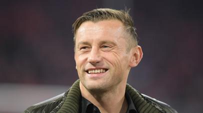 Бистрович отреагировал на назначение Олича главным тренером ЦСКА