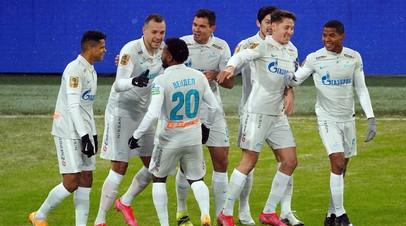 Боярский уверен, что после победы над ЦСКА «Зенит» точно станет чемпионом