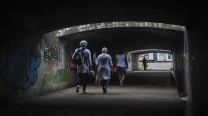 В Бразилии выявили более 86 тысяч случаев коронавируса за сутки