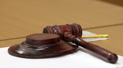В Тюменской области перед судом предстанет обвиняемая в гибели двух детей при пожаре