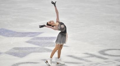 Щербакова заявила, что не думала о предстоящем дне рождения, а была сосредоточена на ЧМ