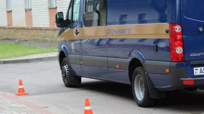 В Белоруссии возбудили дело о попытке организации массовых беспорядков
