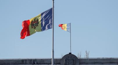 Соцпартия Молдавии призвала Санду к диалогу для утверждения кабмина