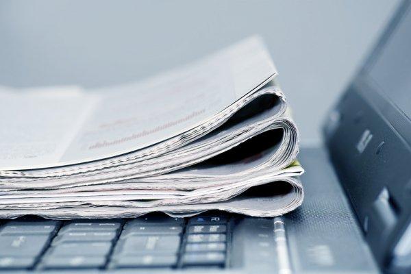 Ветеран из Омска поздравил читателей 'РГ' с Днем защитника Отечества