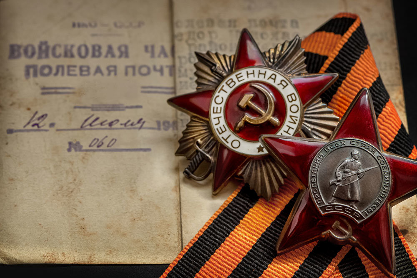 Ко Дню Победы тюменцы получат социальные выплаты