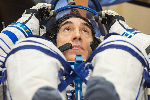 Экипаж МКС завершил ремонт модуля 'Звезда'