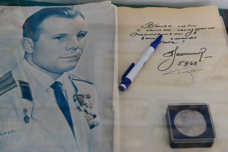 Минобороны открыло доступ к архивам о первых космонавтах