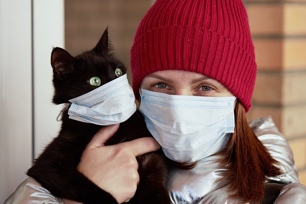 Как вакцина от COVID-19 для животных может защитить людей