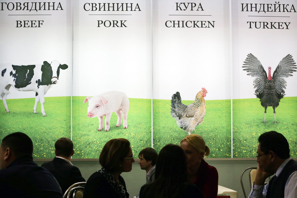 Диетолог развеяла мифы о мясе