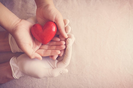 Российские хирурги имплантировали ребенку 'мотор' для сердца