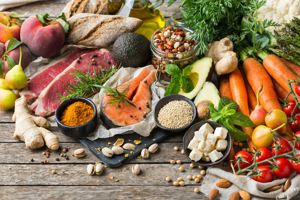 Эксперты назвали продукты для работы здорового сердца и улучшения настроения