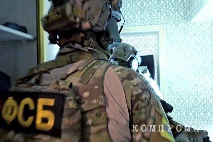 ФСБ поймала рецидивиста за побег от суда и попытку покинуть Россию