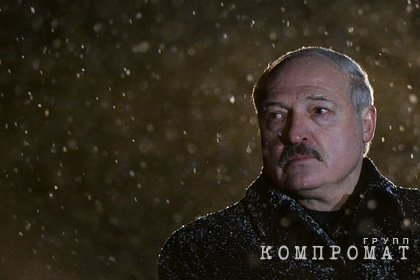 ФСБ раскрыла детали подготовки покушения на Лукашенко