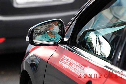 ФСБ задержала полковника МВД за взятку в 7,5 миллиона рублей