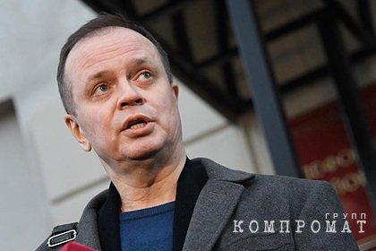 Суд избрал меру пресечения задержанному ФСБ адвокату Павлову