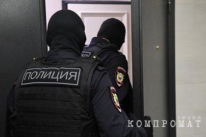 В выдающих электронные подписи российских компаниях прошли обыски