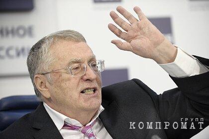 Жириновский объяснил проигрыш Ельцину на выборах 1991 года