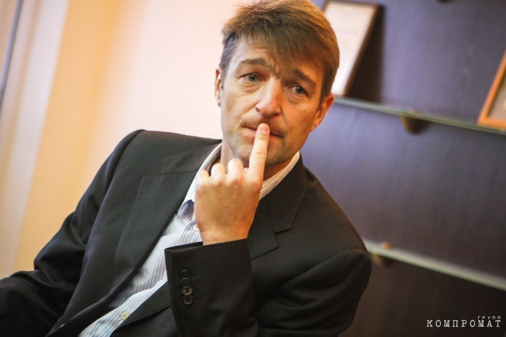 Австралийский «акцент» миллиардера Штенгелова