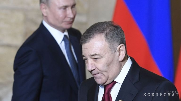 «Друг Аркадий, не говори красиво…» Компания Ротенберга накосячила на Ямале