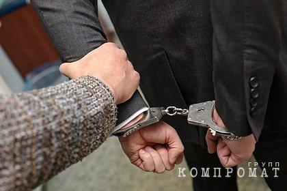 В России число осужденных коррупционеров достигло самого низкого уровня