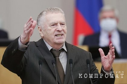 Жириновский призвал вернуть дореволюционный календарь