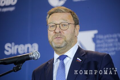 Косачев назвал обвинения США против России полностью бездоказательными