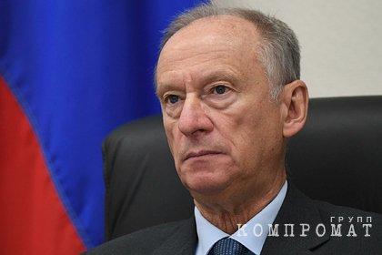 Патрушев раскрыл планы России по конфликту в Донбассе
