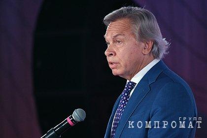 Пушков назвал три причины заинтересованности Байдена в саммите с Путиным