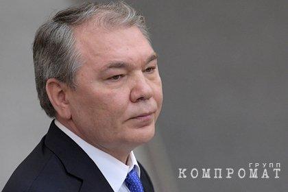 В Госдуме ответили на введенные Киевом против Россотрудничества санкции