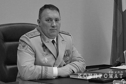 Застреливший главу ФСИН Забайкалья рассказал о причине расправы