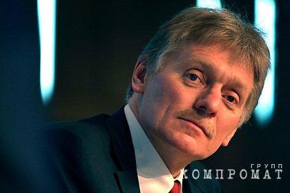 Кремль оценил перспективы встречи Путина с Байденом после санкций США