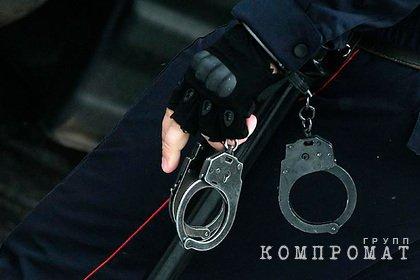 В Москве суд арестовал россиянина по подозрению в госизмене