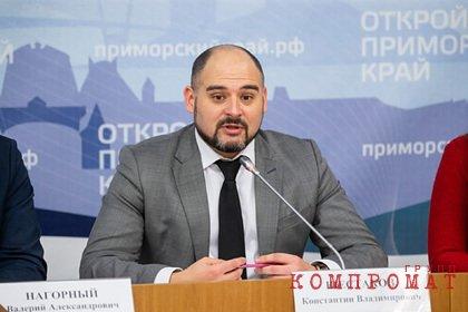 Мэром Владивостока станет вице-губернатор Приморского края