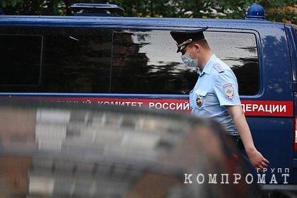 Названа причина убийства жены и дочерей главой семьи в Подмосковье