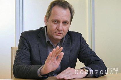 Бывший депутат Госдумы обвинил генерала МВД в вымогательстве миллиона долларов