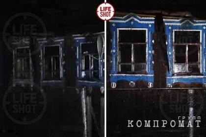 Четверо детей и двое взрослых погибли при пожаре в российском регионе