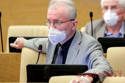 Депутат Госдумы рассказал о тратах при зарплате в 400 тысяч рублей