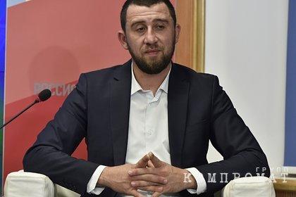 Крымские татары ответили на слова Зеленского о «правах обиженных»