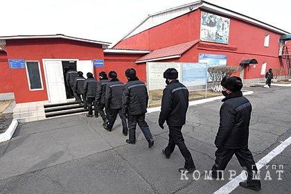 Российским заключенным разрешат пользоваться интернетом