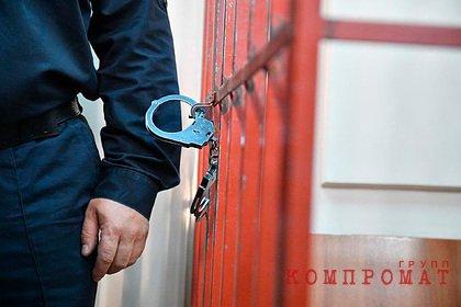 Российского депутата арестовали по делу о детском порно