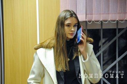 Суд повторно приговорил к тюремному сроку обокравшую российского депутата модель
